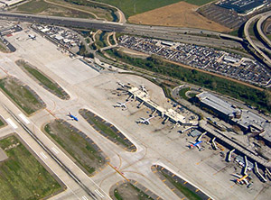 Photo of Airport from Above