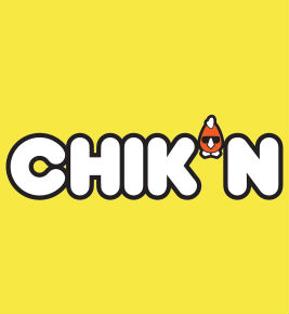 CHIK'N